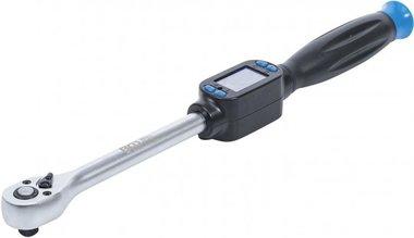 Chiave dinamometrica digitale 10 mm (3/8) 27 - 135 Nm