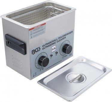 Vasca lavaggio minuteria a ultrasuoni 3,2 l