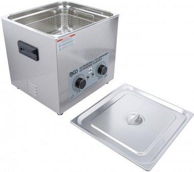 Vasca lavaggio minuteria a ultrasuoni 15 l