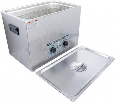 Vasca lavaggio minuteria a ultrasuoni 30 l