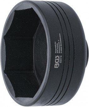 Chiave dell'assale per copriasse per rimorchio BPW 16 t 110 mm