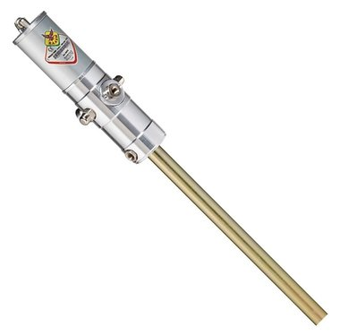Pompa per grasso 940 mm R 65:1