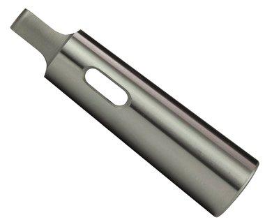 Manicotto di riduzione cono morse DIN2185 MK2-MK1