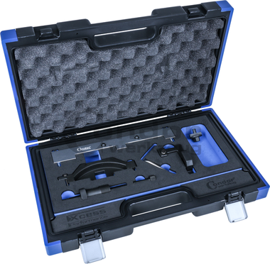Set utensili regolazione motori BMW N40B16, N45B16, N45TB16