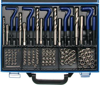 Kit di riparazione filettatura M6-M14