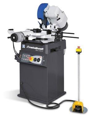 Sega a taglio trasversale semiautomatico diametro 350 mm