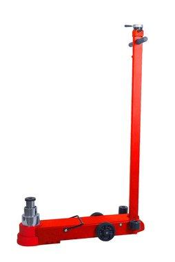 Martinetto a rulli idropneumatico con portata 40 tonnellate