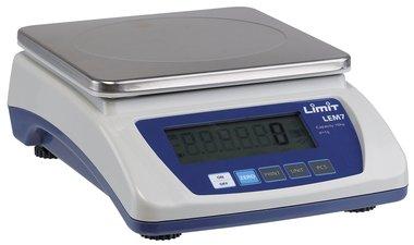 Bilancia di precisione 5 kg