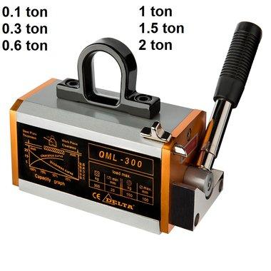 Magnete di sollevamento premium