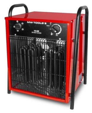 Soffiante aria calda elettrica 15kw 3x400V