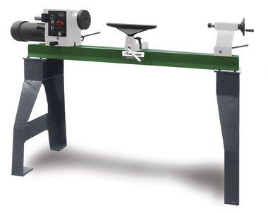 Tornio per legno vario 408 x 1067 mm