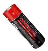 Batteria ricaricabile 2148U TBV WTB-5090
