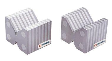 Coppia v-block / pacchetto doghe v-shape
