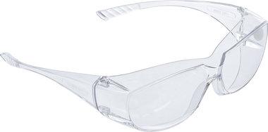 Occhiali protettivi trasparente