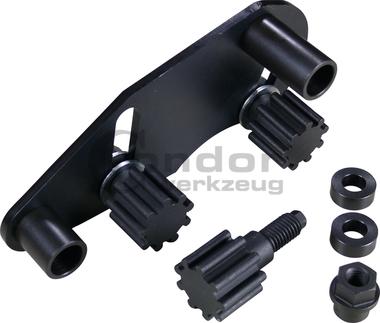 Camshaft Sprocket Locking Tool, Renault 1.8 16V/2.0 Turbo
