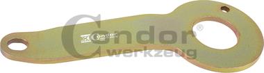 Crankshaft Counter Holder, BMW N47