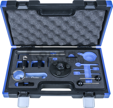 Kit di strumenti di fasatura, Audi + VW 1.2 / 1.6 / 2.0 TDI CR