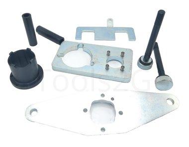 Kit di strumenti di fasatura - per JLR 2.0 Diesel AJ200