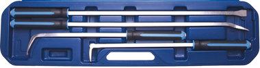 Set di palanchini di portiere 4 pezzi