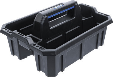Valigia da trasporto per utensili in plastica rinforzata