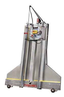 Sezionatrice mobile 1,8 kw, altezza di taglio 1625 mm
