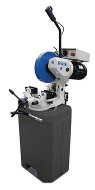 Troncatrice manuale diametro 350 mm 36/72 TPM