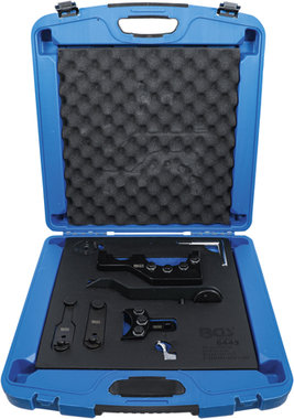 Kit di regolazione motore per VAG 2.5, 4.9D, TDI PD