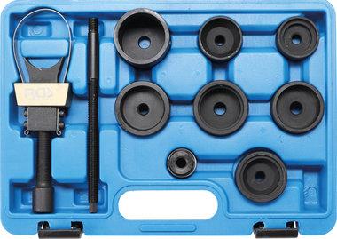 Set di utensili per braccetto oscillante per retrotreno BMW 10 pz