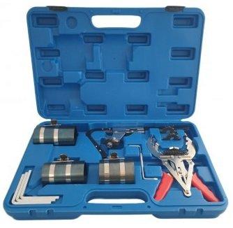 Kit di montaggio del pistone e delle fasce elastiche
