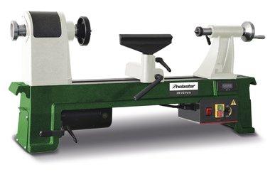 Tornio per legno vario - 355 x 510mm