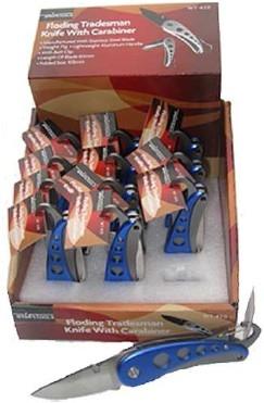 2 x coltelli da montatore professionale wt-420