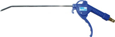 Pistola a soffio daria, 250 mm