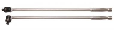 Impugnatura snodata quadro esterno (1/2) 610mm