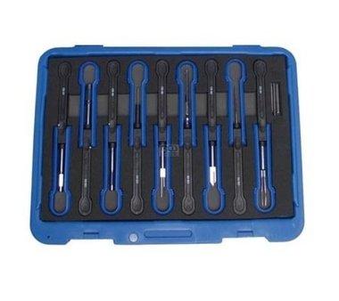 Set di utensili per lo scollegamento del connettore del cavo universale in 12 pezzi
