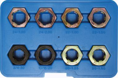 Kit riparazione fili per alberi motore 8 parti