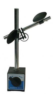 Standard magnetico per strumenti di misura