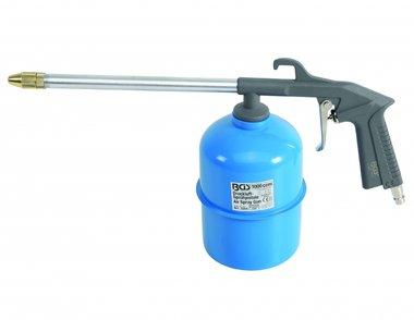 Pistola per soffiaggio e liquidi, 1 litro