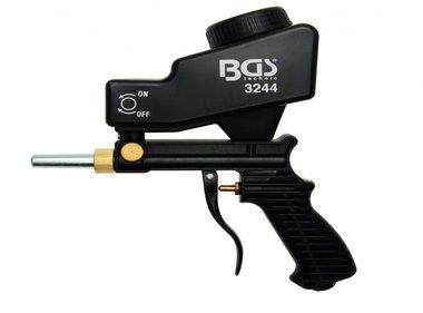 Pistola per sabbiatura, 600 cm 3