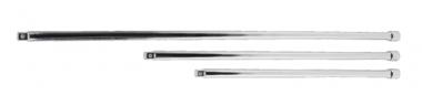 Set di prolunghe 3/8 3 pezzi, 375-450-600 mm