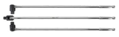 Impugnatura snodata quadro esterno (1) 1000 mm