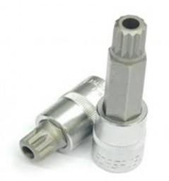 Chiave a bussola M16 scanalata xzn per riduttori VAG
