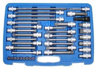 Set di tappi per inserti  misure speciali per distributori automatici