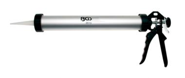 Kit siringa in alluminio 380 mm
