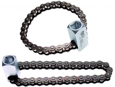 Filtro olio a catena 1/2 65-115 mm