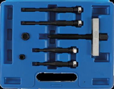 Set estrattore per volante 87 - 153 mm 8 pezzi