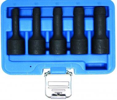 Set speciale di tappi a torsione a 5 pezzi