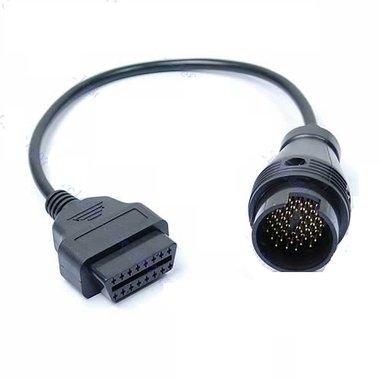 MERCEDES BENZ 38 pin - 16 pin Adattatore OBD2 a 16 pin