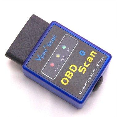 Strumento di scansione Bluetooth OBD