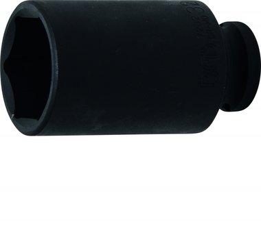 1/2 tappo di forza lungo 6 lati 32 mm