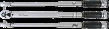 1/2 Chiave dinamometrica per destri e sinistri, 70 - 350 Nm